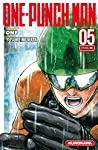 One-Punch Man Edition simple Tome 5