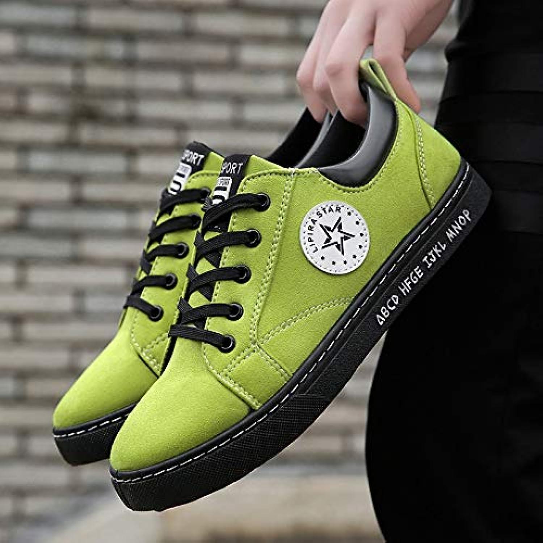 HCBYJ scarpe Appartamenti casual autunno autunno uomo con comode scarpe casual da uomo | Di Alta Qualità Ed Economico  | Gentiluomo/Signora Scarpa