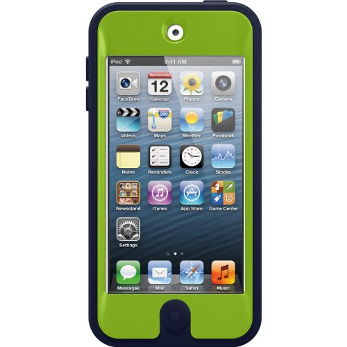 OtterBox 77 -25470 _ A Defender Series Case für Apple iPod Touch 5th Generation - Punk (Gen 5 Otter Box Touch Ipod)