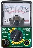 Extech 38070 Multimètre analogique compact
