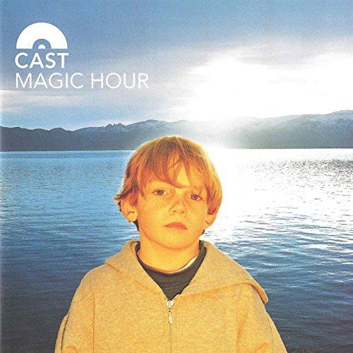 Magic Hour - Magic Cast