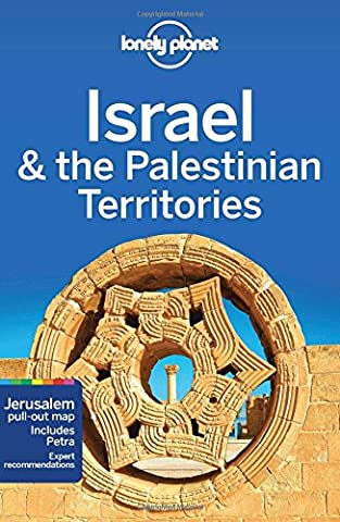 Lonely Planet Israel & the Palestinian Territories (Country Regional