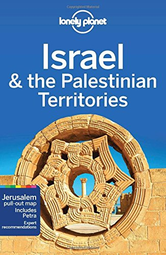lonely-planet-israel-the-palestinian-territories