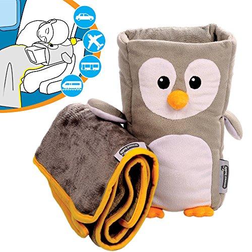 kids-travel-pillow-and-blanket-set-tux-armrest-buddy-transforma-cualquier-apoyabrazos-en-una-comoda-