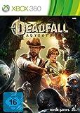 Deadfall Adventures [Importación Alemana]