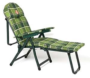 Metal far sedia poltrona sdraio tahiti interno esterno for Amazon poltrone