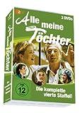 Alle meine Töchter - Die komplette 4. Staffel auf 3 DVDs!