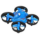 REDPAWZ R010 Mini Drone 2.4G 4CH 6 Axis Gyro Headless Mode RC Quadcopter RTF