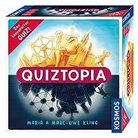 KOSMOS-Quiztopia-Gemeinsam-gegen-das-Spiel-das-kooperative-Quiz-von-Marc-Uwe-Kling-Wissensspiel-ab-16-Jahren-Brettspiel
