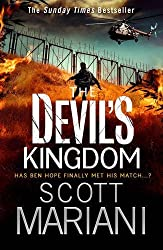 The Devil's Kingdom (Ben Hope, Book 14) by Scott Mariani (2016-11-17)