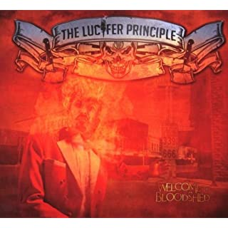 welcome to bloodshed.. by lucifer principle
