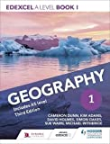 Edexcel A level Geography Book 1 Third Edition