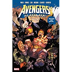 Avengers: No Road Home (Avengers: No Road Home (2019)) (English Edition)