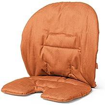 Cuscino Stokke per Steps Arancione