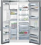 Siemens KA62DP91 frigorifero side-by-side