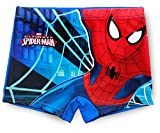 Spiderman – Short de bain – Garçon