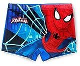 Spiderman – Short de bain – Garçon