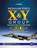 Indian Air Force X & Y Group Technical & Non-Technical
