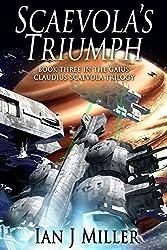 Scaevola's Triumph (Gaius Claudius Scaevola trilogy Book 3)