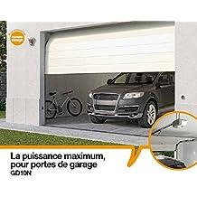 Porte de garage basculante - Motorisation porte de garage chamberlain ...