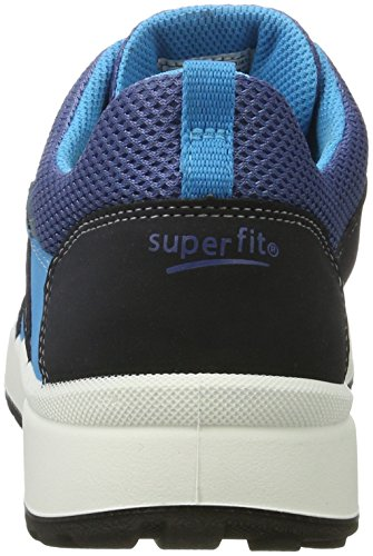 Superfit - Strider, Scarpe da ginnastica Bambino Blau (ocean Kombi)