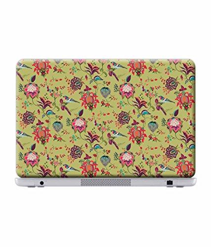 Macmerise Licensed Payal Singhal Designer Prints Laptop Skins For HP 1000