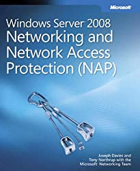 Windows Server® 2008 Networking and Network Access Protection (NAP) (PRO - Resource Kit)