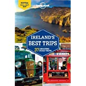 Lonely Planet Ireland's Best Trips (Travel Guide) by Lonely Planet (2013-03-01)