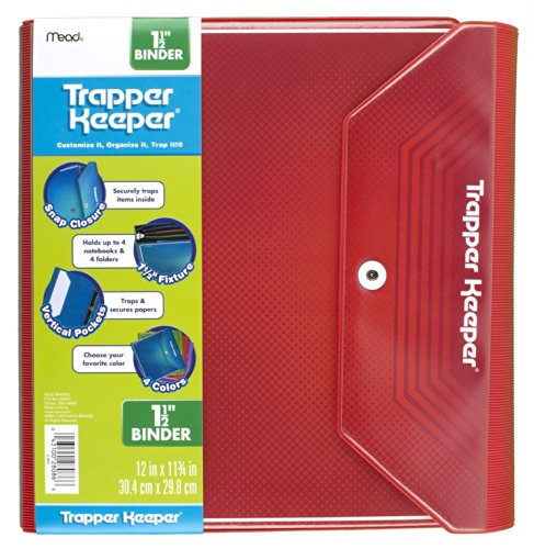 mead-trapper-keeper-15-inch-binder-3-ring-binder-red-72680-by-mead