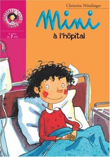 Mini : Mimi à l'hôpital