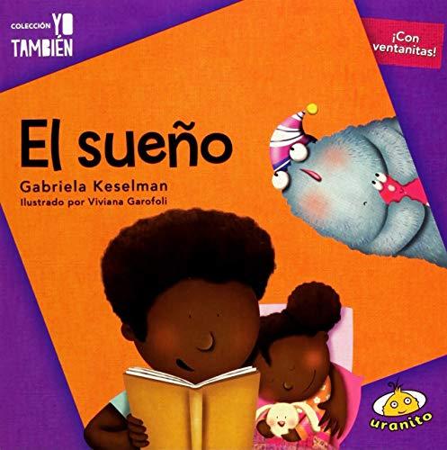 Sueno, El (Me Too) por Gabriela Keselman