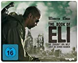 The Book of Eli - Quersteelbook [Blu-ray] [Limited Edition]