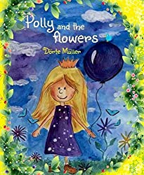 Polly and the flowers