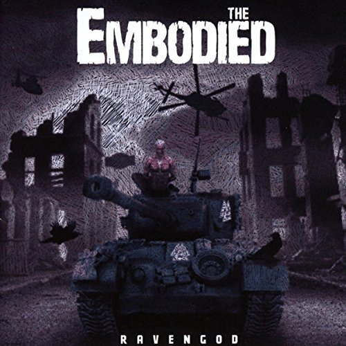 the Embodied: Ravengod (Audio CD)
