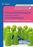 Unterrichtsstörungen souverän meistern. Das Praxisbuch: Profi-Tipps und Materialien aus der Lehrerfortbildung, ein Praxisbuch (Alle Klassenstufen) (Querenburg-Praxisbücher)