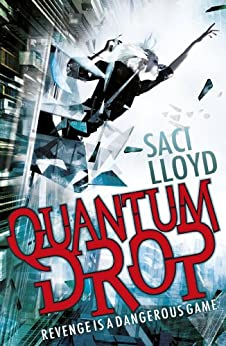 Quantum Drop by [Lloyd, Saci]