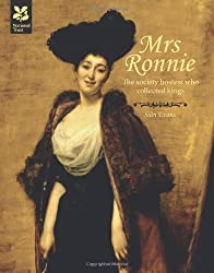 Mrs Ronnie: The Society Hostess Who Collected Kings