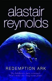 Redemption Ark by [Reynolds, Alastair]