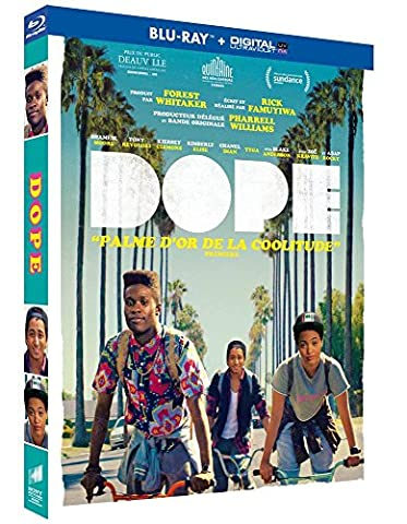 Dope Blu Ray - Dope [Blu-ray + Copie