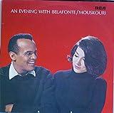 An Evening with Belafonte / Mouskouri / LSP 3415 (26.21028) SR 3 S-3485