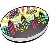 Ashley Productions Super City Magnetic Whiteboard Eraser