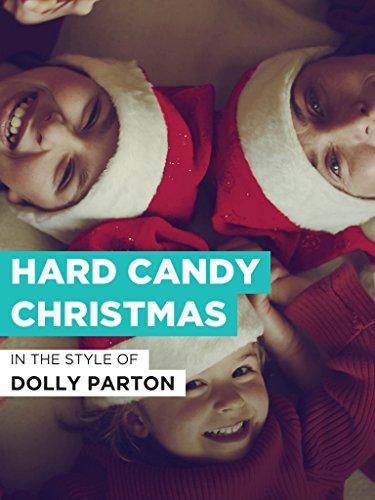 Hard Candy Christmas im Stil von