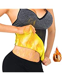 ADA Hot Body Slim Shaper Slim Belt - ADA Slimming Belt - ADA Hot Body Shapers Melt N Slim Belt Tummy Trimmer Neotex (Unisex)