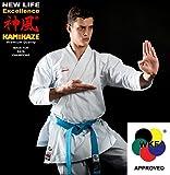 Kamikaze karategi New Life Excellence–WKF Tokyo Special Edition 2020, 3/160cm