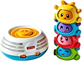Fisher-Price - Bailones apilables (Mattel DHW29)