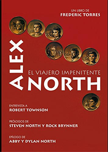 Alex North por Federico Torres Romaguera