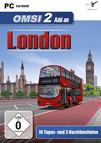 OMSI 2 - London (Add-On)
