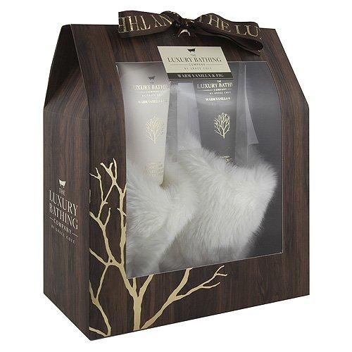 Grace Cole VAN1759008 Coffret Cadeaux pour Pieds 3 Pièces