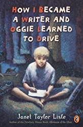 How I Became A Writer & Oggie Learned to Drive by Janet Taylor Lisle (2003-11-10)