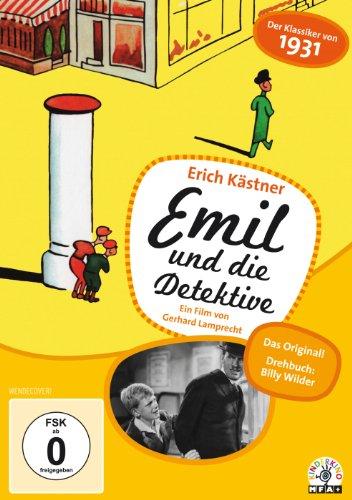 Emil und die Detektive (Dvd-film Neusten Die)